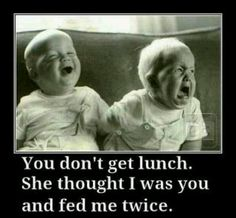 Funny babies... For the best humor pictures visit www.bestfunnyjokes4u.com/lol-best-funny-cartoon-joke-2/