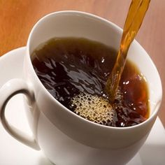 Natural Remedies To Help With Caffeine Withdrawals- should I ever stop drinking coffee- I can't imagine the horror