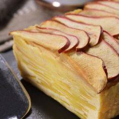 Apple Recipes, Bread Recipes, Cake Recipes, Cooking Recipes, Hungarian Cake, Muffins, Kinds Of Desserts, Pan Dulce, Desert Recipes
