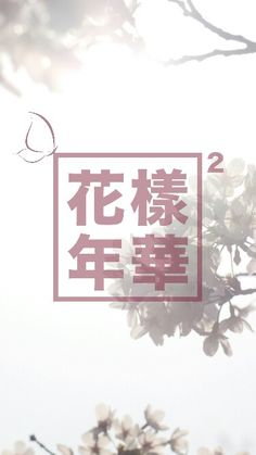 BTS 화양연화 PT.2 Phone Wallpaper