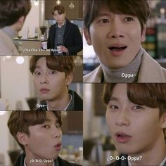 Find images and videos about oppa, brother and k-drama on We Heart It - the app to get lost in what you love. Korean Drama Stars, Korean Drama Funny, Kill Me Heal Me, Best Kdrama, Kdrama Memes, Weightlifting Fairy, Park Ji Sung, Drama Quotes, Nostalgia