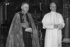 Ut Fideles Inveniatur: Monsignor Lefevbre and the Roman See