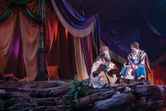 biblical theaters pennsylvania | Sight and Sound is a natural for Branson