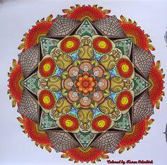 Mandala, Pictures, Photos, Mandalas, Coloring Pages Mandala, Paintings
