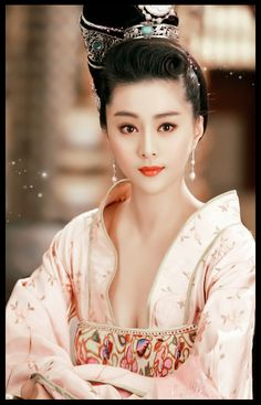 Pretty Asian, Beautiful Asian Women, Asian Woman, Asian Girl, Singer Fashion, Fan Bingbing, Beautiful Fantasy Art, Ancient Beauty, Chinese Actress