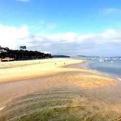 11 Plage du Moulleau Bordeaux, Aquitaine, Paradis, Ferret, Homeland, My House, Country Roads, Cap, Beach