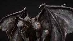 ArtStation - Nightmare Status, Raven Loh