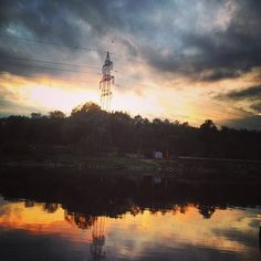 .@haubentaucherat (wolfgang) 's Instagram photos   Webstagram - the best Instagram viewer Clouds, Celestial, Sunset, Photos, Outdoor, Instagram, Outdoors, Pictures, Sunsets