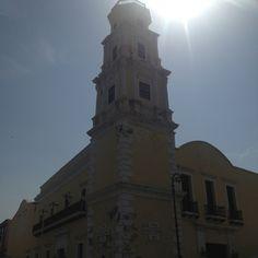 Faro Benito Juarez  Veracruz .