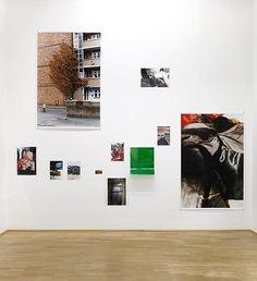 Wolfgang Tillmans - Artist - Andrea Rosen Gallery
