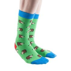 Shop here for high quality women's socks that feel great, last long and look fab! Silly Socks, Women's Socks, Cool Socks, Ankle Socks, Novelty Socks, Feeling Great, Bamboo, Pairs, Animals
