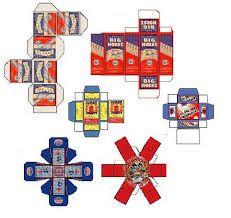 Image result for dolls house printable food