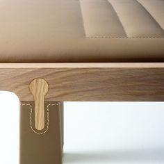 Details Banc Vasi par Chi Wing Lo - Blog Esprit Design