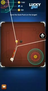 Carrom Disc Pool Guideline With LuluBox LuluBox Apk;Lulubox is all in one game plugin box for Android game players. Dice Games, Games To Play, Carrom Board Game, Pool Coins, Open Games, Pool Hacks, Play Therapy Techniques, Free Android Games, Android 4