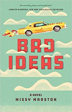 Buy Bad Ideas: A Novel by Missy Marston and Read this Book on Kobo's Free Apps. Discover Kobo's Vast Collection of Ebooks and Audiobooks Today - Over 4 Million Titles! Canada Funny, Love Monster, Summer Reading Lists, Weird Dreams, First Novel, New Relationships, Life Is Like, Bestselling Author, Audiobooks