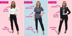 I Wore the Same Outfit Every Day for a Week — And Here's What Happened - Carrie Carlson