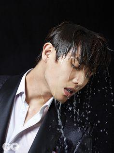 2015.08, GQ, Lee Joon