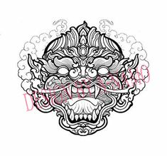 หนุมาน hanuman thaistyle Thailand Tattoo, Thailand Art, Hand Tattoos, Body Art Tattoos, Sleeve Tattoos, Khmer Tattoo, Thai Tattoo, Hanuman Tattoo, Kunst Tattoos