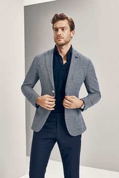 #MassimoDutti Personal Tailoring SS16 #men #mensfashion #menswear #style #outfit #fashion
