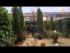 Een tuin vol vogels - Winter - YouTube