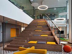 Allianz İstanbul HQ