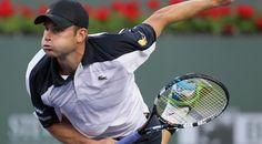 Tennis Tutorial: Drills to Develop a Powerful Serve