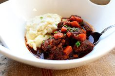Sunday Night Stew by Ree Drummond / The Pioneer Woman, via Flickr