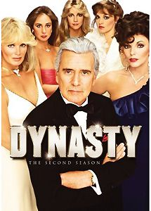 Dynasty 1981-1989  Mr.Forsythe honor to be his M.A;)) good times