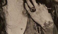 Dolly Rocker Girl: Tattoo You: Janis Joplin