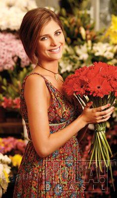 Tammy Di Calafiori brazilian actress and model