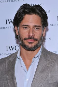 Joe Manganiello Photos - Joe Manganiello Strolls Around NYC 2 - Zimbio