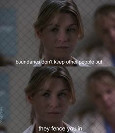 one of my FAVORITE quotes from greys anatomy