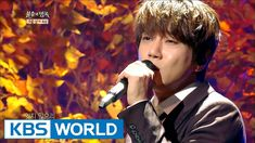 Hwang Chiyeul - When I Stand Under the Shade of Roadside Tree [Immortal Songs 2 / World Tv, Stand By Me, Documentaries, Songs, Google Search, Music, Youtube, Stay With Me, Musica