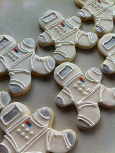 Astronauts - Sugary Sweet Things