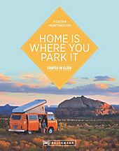 Home is where you park it. Foster Huntington, Huntington Homes, Surfboard, Caravan, Travel Must Haves, Vw T5, Bone Loss, Gift Finder, Daihatsu