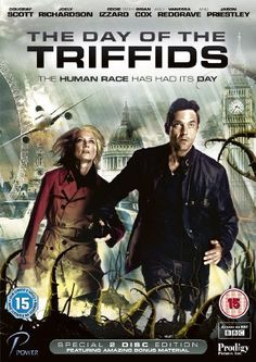 The Day of the Triffids / HU  DVD 13034 / http://catalog.wrlc.org/cgi-bin/Pwebrecon.cgi?BBID=15966179