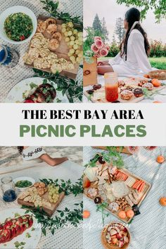 6 Best picnic spots in the Bay Area. Things to do in San Jose. Things to do in San Francisco. San Francisco picnic. San Jose picnic. Things to do in Oakland. #sanjose #sanfrancisco #bayarea #oakland