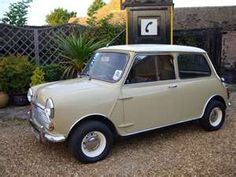 Mini Cooper Mk2 998cc 1968 Now Sold (more Wanted) Classic Car For Sale ...