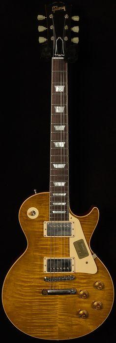 "Gibson Custom Shop Collector's Choice #45 1959 Les Paul ""Danger Burst"""