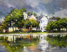 Rick Reinert, Studies in Sunlight & Rain