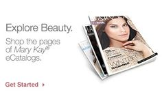 Product and Shop - Mary Kay