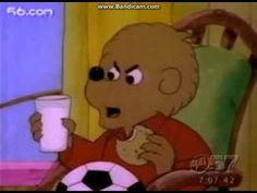 The Berenstain Bears - The truth - YouTube
