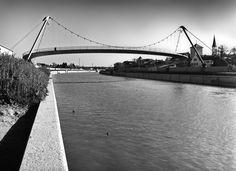 Uferanlagen und Brücken für den Main-Donau-Kanal | Ackermann und Partner