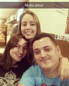 13 anos em uma foto  #Bff #selfie #picoftheday #friends by aquelenathan http://ift.tt/20d6Mj8