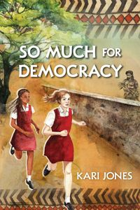 Buy So Much for Democracy by Kari Jones and Read this Book on Kobo's Free Apps. Discover Kobo's Vast Collection of Ebooks and Audiobooks Today - Over 4 Million Titles! Any Book, This Book, Read A Thon, Back To School Art, Democratic Election, Library Signs, Realistic Fiction, Family Theme, Female Protagonist