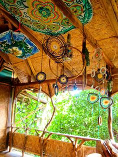 ENIGMATA Treehouse, Camiguin Island, Mindanao Philippines.    A very cool place to stay in… I would loooove to come back!!!
