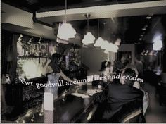 """Pull up a stool, second round's on us for Day 11 of National Poetry Month with """"Law in the Bar"""" by Colin Dodds, here on BlogNostics.   http://blognostics.net/blognostics-an-innovative-experience-in-literature-poetry-and-art/2015/02/04/law-bar-colin-dodds/ #NationalPoetryMonth #poet #poetry #prose #CreativeProse #BlogNostics  #NPM"""