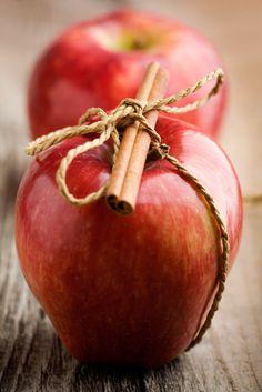 Apfel-Zimt-Zauber