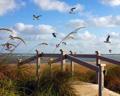 Rockport, TX - Named one of the best beach towns in USA