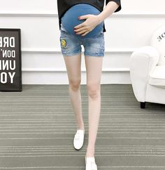 Jk670 2017 Fashion Patch Washed Skinny Jeans Maternity Shorts Maternity Jeans Stocks - Buy Maternity Shorts,Fashion Short Jeans Woman,Guangzhou Shorts Product on Alibaba.com